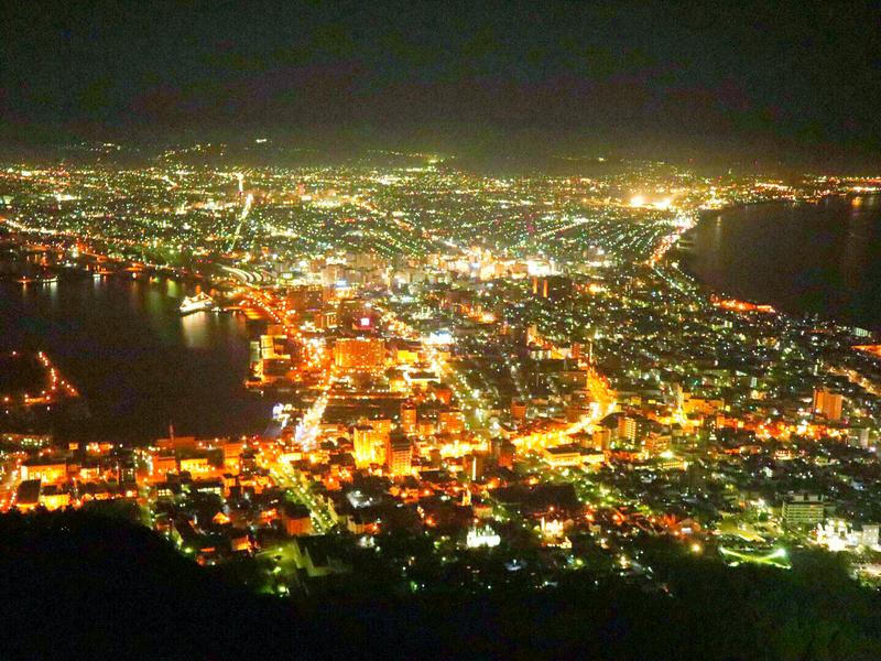 北海道の環境