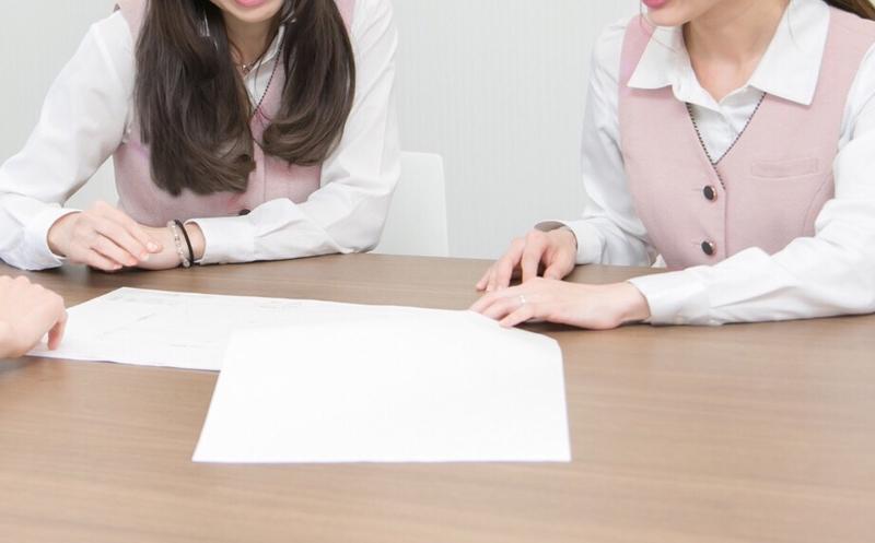 女性期間工の仕事